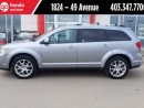 Used 2017 Dodge Journey for sale in Red Deer, AB