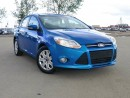Used 2012 Ford Focus SE for sale in Edmonton, AB