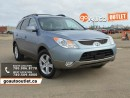 Used 2008 Hyundai Veracruz Limited 4dr All-wheel Drive for sale in Edmonton, AB