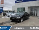 Used 2011 BMW 535 535i Leather Sunroof for sale in Edmonton, AB