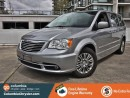 Used 2016 Chrysler Town & Country Touring-L, NO ACCIDENTS, LOCALLY DRIVEN, GREAT CONDITION, LOW MILEAGE, FREE LIFETIME ENGINE WARRANTY! for sale in Richmond, BC