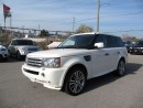 Used 2009 Land Rover Range Rover HSE SUPER CHARGE for sale in Newmarket, ON