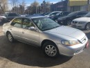 Used 2002 Honda Accord SE/5SP/PWR ROOF/LOADED/ALLOYS for sale in Scarborough, ON