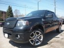 Used 2008 Ford F-150 Harley-Davidson for sale in Whitby, ON