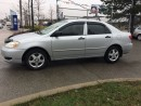 Used 2006 Toyota Corolla AUTO,ONLY131KM,5388,SAFETY 3YEARS WARANTY INCLUDED for sale in North York, ON