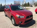 Used 2011 Mitsubishi RVR SE for sale in Komoka, ON