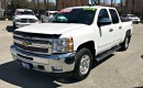 Used 2013 Chevrolet Silverado 1500 LT | with TONNEAU COVER & RUNNING BOARDS for sale in Barrie, ON