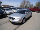 Used 2004 Volkswagen Passat for sale in Sarnia, ON