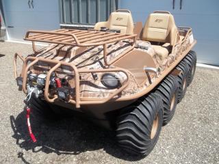 Used 2017 Argo Avenger Huntmaster 8X8 for sale in Paris, ON