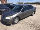 Used 2004 Honda Civic SE for sale in Hornby, ON