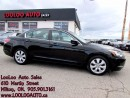Used 2010 Honda Accord EX AUTO SUNROOF CERTIFIED 2YR WARRANTY for sale in Milton, ON