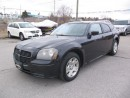 Used 2007 Dodge Magnum SE for sale in Newmarket, ON