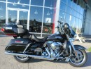 Used 2015 Harley-Davidson ULTRA CLASSIC FLHTCU ELECTRA GLIDE for sale in Blenheim, ON