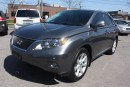 Used 2012 Lexus RX 350 PREMIUM PLUS for sale in North York, ON
