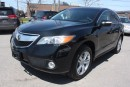 Used 2014 Acura RDX Tech Pkg EXTRA LOW KMS for sale in North York, ON