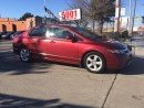 Used 2007 Honda Civic $5288,MANUAL,SAFETY +3YEARS WARRANTY INCLUDED for sale in North York, ON