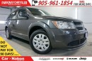 Used 2014 Dodge Journey PRE-CONSTRUCTION SALE| CVP| DUAL CLIMATE| for sale in Mississauga, ON