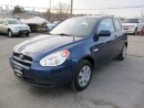 Used 2011 Hyundai Accent SE , AUTO for sale in Newmarket, ON