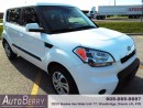 Used 2010 Kia Soul 5 Speed Manual for sale in Woodbridge, ON