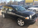 Used 2007 Jeep Compass Sport/AUTO/LOADED/ALLOYS for sale in Pickering, ON