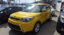 Used 2016 Kia Soul EX for sale in Quesnel, BC