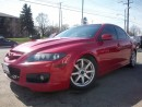 Used 2006 Mazda MAZDA6 MAZDASPEED for sale in Whitby, ON