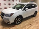 Used 2015 Subaru Forester 2.0XT Premium for sale in Orillia, ON