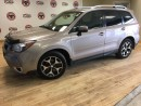 Used 2014 Subaru Forester 2.0XT Touring for sale in Orillia, ON