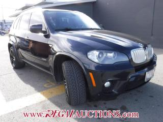 Used 2011 BMW X5 XDRIVE50I 4D UTILITY 4.4L for sale in Calgary, AB