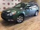Used 2011 Subaru Outback 2.5i Prem for sale in Orillia, ON