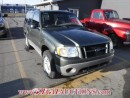 Used 2001 Ford EXPLORER SPORT 2D UTILITY 4WD for sale in Calgary, AB