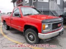 Used 1994 GMC SIERRA R/CAB 4X4 SL for sale in Calgary, AB