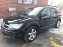 Used 2009 Dodge Journey SXT - 7 SEAT - NO ACCIDENT -SAFETY & WARRANTY INCL for sale in Cambridge, ON