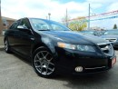 Used 2008 Acura TL Type-S | 6 SPEED MT | NAVIGATION.BACK UP CAM for sale in Kitchener, ON