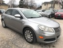 Used 2011 Suzuki Kizashi SE - SAFETY & WARRANTY INCL for sale in Cambridge, ON