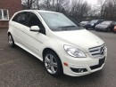 Used 2011 Mercedes-Benz B 200 NO ACCIDENT - SAFETY & WARRANTY INCLUDED for sale in Cambridge, ON