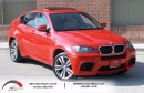 Used 2011 BMW X6 X6 M | Navigation | 555 HP | HUD | Sunroof for sale in North York, ON