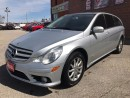 Used 2008 Mercedes-Benz R320 CDI DIESEL - AWD - SAFETY & WARRANTY INCLUDED for sale in Cambridge, ON