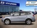Used 2010 Hyundai Santa Fe GL for sale in Brantford, ON