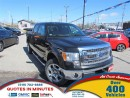 Used 2014 Ford F-150 XLT | 4X4 | CLEAN | MUST SEE for sale in London, ON