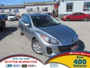 Used 2013 Mazda MAZDA3 GX | CLEAN | AIR CONDITION | MUST SEE for sale in London, ON