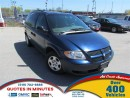 Used 2001 Dodge Caravan SE | AS-IS SPECIAL for sale in London, ON