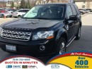 Used 2014 Land Rover LR2 AWD | ROOF | LEATHER | HEATED SEATS for sale in London, ON