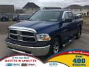 Used 2011 Dodge Ram 1500 ST | HEMI | 4X4 for sale in London, ON