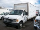 Used 2002 Ford E450 QUEB VAN for sale in Mississauga, ON