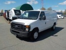 Used 2008 Ford Econoline E-250 Cargo Van w/ Shelving for sale in Burnaby, BC