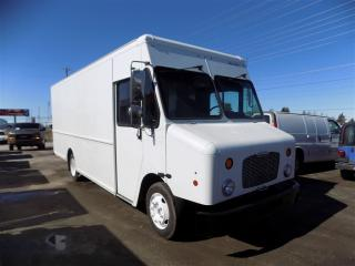 Used 2010 Freightliner MT45 18.5 foot for sale in Mississauga, ON