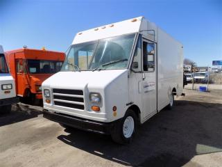 Used 1997 Ford E350 12 food truck for sale in Mississauga, ON