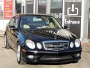 Used 2009 Mercedes-Benz E-Class 3.5L for sale in Etobicoke, ON