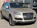 Used 2009 Audi Q7 for sale in Etobicoke, ON
